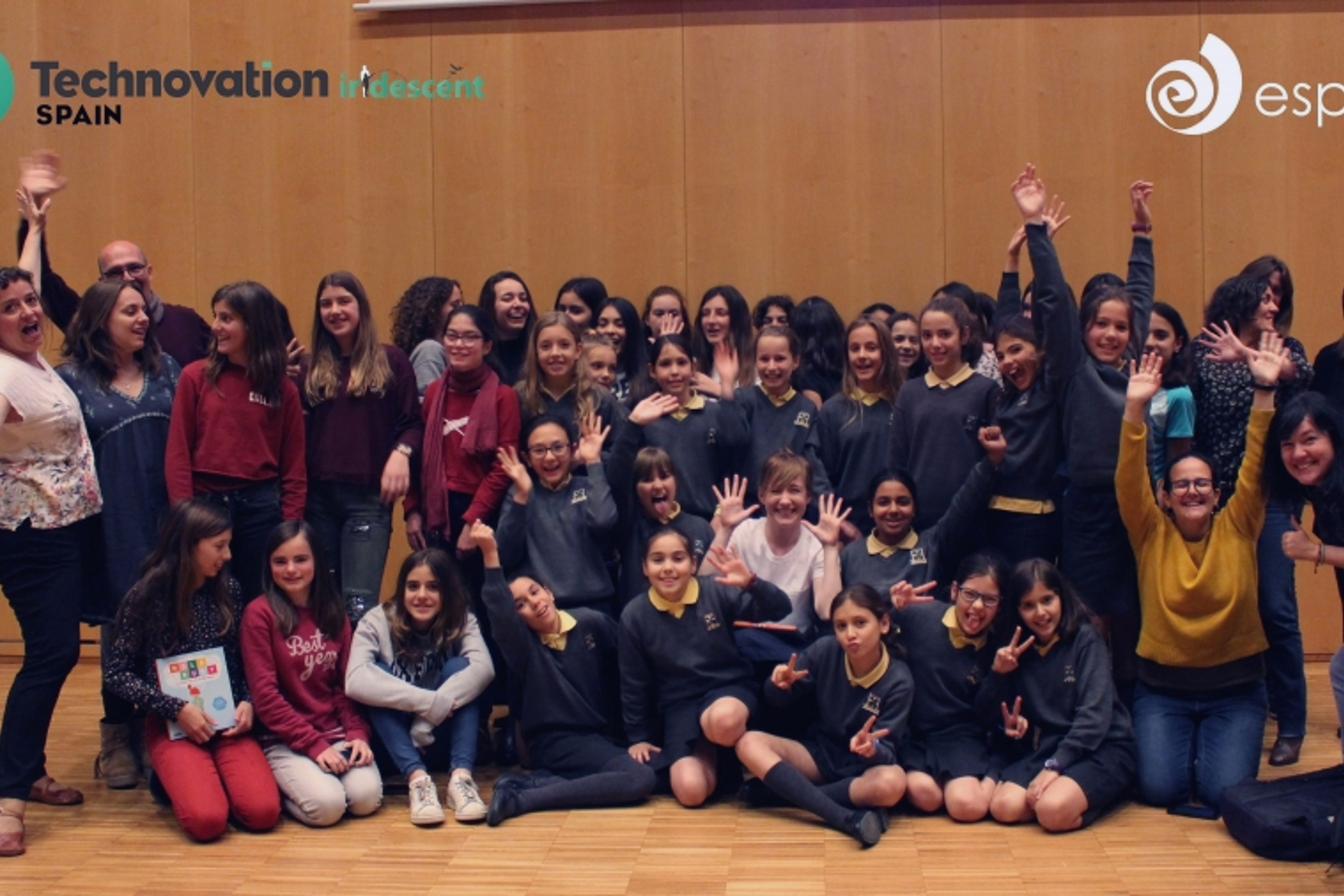 Technovation Spain